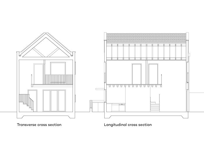 Myhouse 2 2 2 Storey 2 Bed